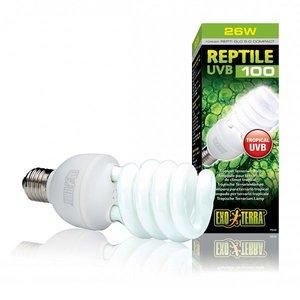 Exo Terra Reptile UVB100 Tropenlamp