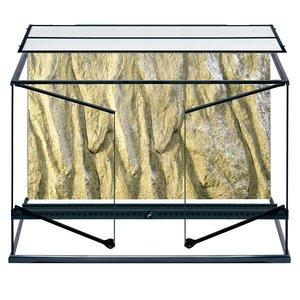 Exo Terra P6 Glazen terrarium 90x45x60cm
