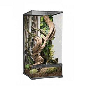 Exo Terra Glas Terrarium 45x45x90cm