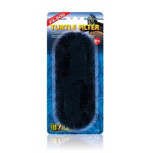Exo Terra Grof Filter voor Turtle Filter FX-200