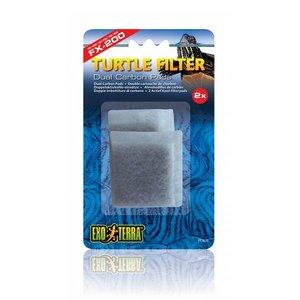 Exo Terra Actief Kool Filter voor Turtle Filter FX-200