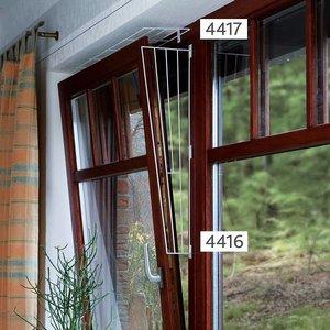 Trixie Beschermende bovenpaneel voor ramen