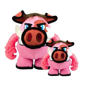 Sterk Hondenspeelgoed Mighty Beast Swine
