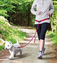 Jogginglijn Hond | Honden Hardloopriem