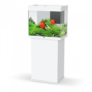 Ciano Aquarium Emotions Pro 60 wit met meubel