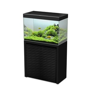 Ciano Aquariumset Emotions Nature One 80 zwart