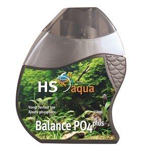 HS Aqua Balance No4 Plus