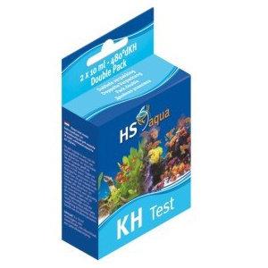 HS Aqua KH-Test