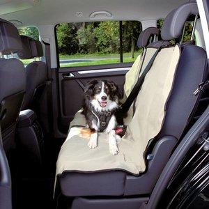 Trixie Auto Beschermdeken voor de Achterbank Deelbaar
