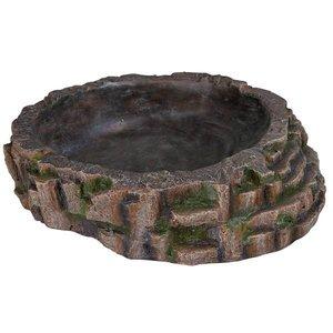 Trixie Badschaal voor Reptielen Regenwoud