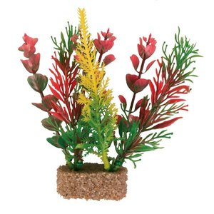 Aquarium Kunstplant 30 cm