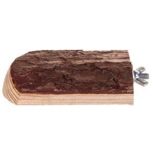 Trixie Houten Plank voor Hamsters