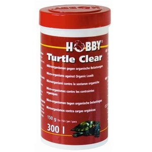 Hobby Turtle Clear