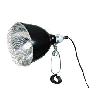 Trixie Reflector Lampenhouder met Draadbeschermkap