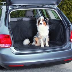 Kofferbakbeschermer Hond
