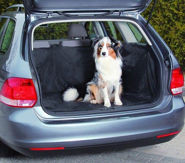 Kofferbakbeschermer en Kofferbakdekens voor Honden