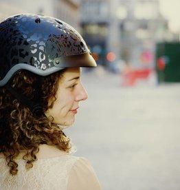 Sawako Furuno Sawako Furuno helmet Madison Black