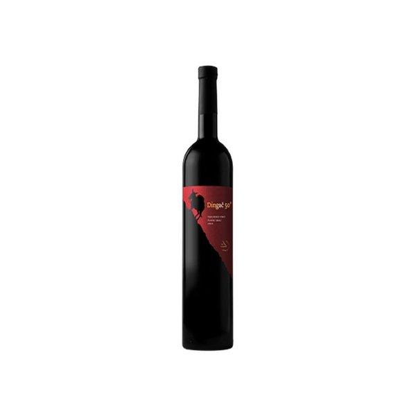 Een complexe, verrassende wijn