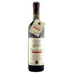 Vranac Pro Corde | superfood onder de wijnen