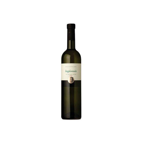Nergens ter wereld is de Bogdanusa druif te vinden behalve op Hvar!