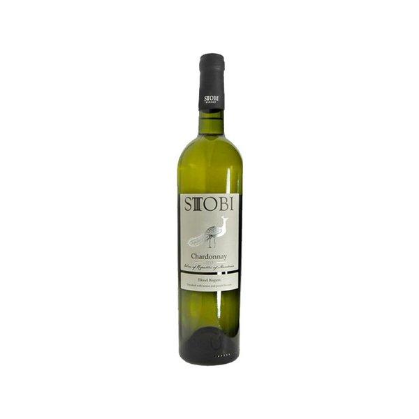 Verrassende betaalbare Chardonnay uit Macedonië!