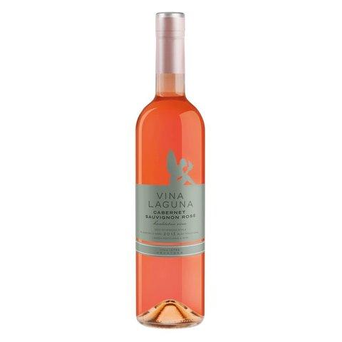 Vina Laguna Rosé 2015 (uitverkocht)