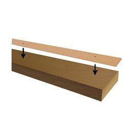 SuperGrip Antislip strip voor houten Vlonders