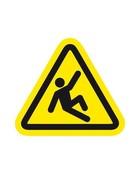 Antislip stickers