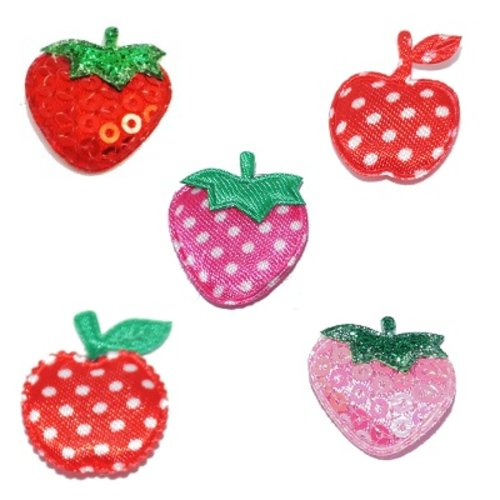 Fruit applicaties