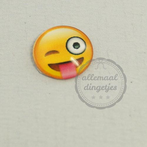 Flatbacks Emoticon