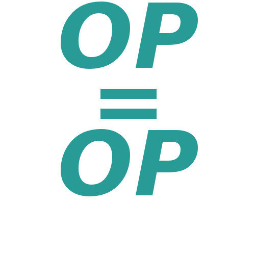 OP=OP!