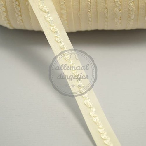 Haarband elastiek Roezeltje