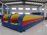 Bungee-Run, 10,6mx3,3m