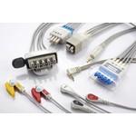 Telemetry ECG Cables