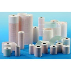 EF Medica Paper Cardiorapid/H&C Cardiette, K600 209x20
