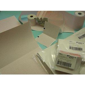 EF Medica Paper H&C Cardiette, AR600-AR600ADV, 60x75x250