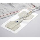 Unimed SpO2, Disposable Adult(+30kg) Sensor, 0.9m, F503-05, 24Pc/Box