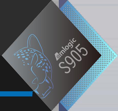 AMLogic S905 Ugoos
