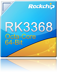 Rockchip RK3368