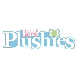Paci-Plushies