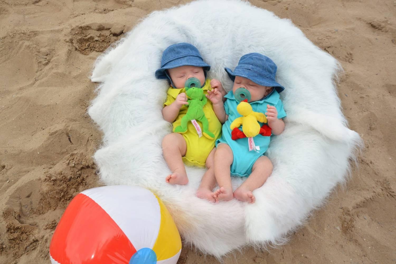 Wubbanub speen plezier voor jouw baby