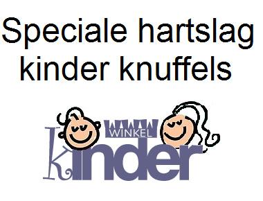 Hartslag knuffels