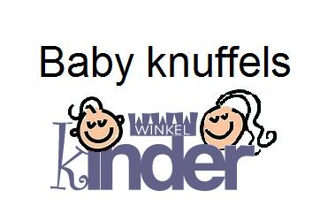 Kleine baby knuffels (tot 20 cm)