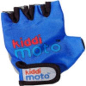 Kiddimoto Handschoenen Blauw