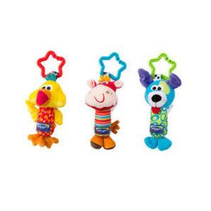 Playgro Tinkle trio rammelaars