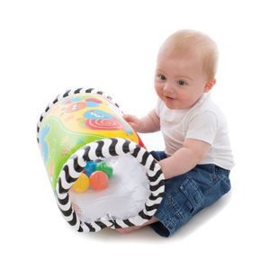 Playgro Babyspeelgoed Peek in Roller