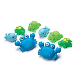 Playgro Baby Bad speelgoed - Zee krabben