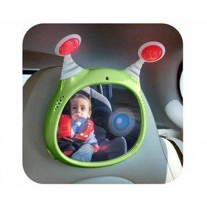 Benbat Oly Groen Active Baby auto spiegeltje