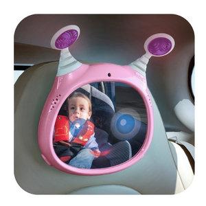 Benbat Oly Roze Active Baby auto spiegeltje