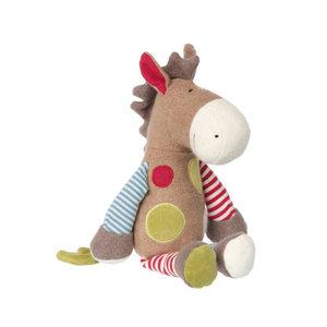 Sigikid Paard - Green - Organisch/Eco (30cm)